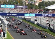 GP Formula1- Melbourne. Novità? Button ( Mc Laren- Mercedes) davanti alle Red Bull.