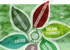 Emilia Romagna. Cesena in fiera: fonti energetiche rinnovabili e sviluppo sostenibile.