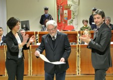 Emilia Romagna. Rimini: conferita a Marc Augè la cittadinanza onoraria.