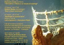 Naufraghi su questa terra, il recital al Museo della Marineria di Cesenatico.