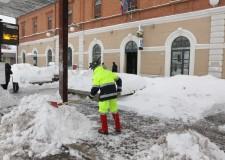 Cesena. Il Comune presenta un dossier sui 'costi' della nevicata. Piuttosto salati, per tutti!