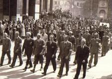 Anniversario della Liberazione. Manifestazioni e feste per il 25 Aprile, lungo tutta la Penisola.