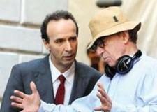 To Rome. Woody Allen, Benigni, Penelope e la … più bella città del Mondo!