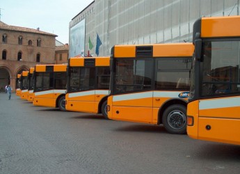 Cesena. Parcheggi scambiatori: sosta gratuita, ma il biglietto del bus costa 10 centesimi.