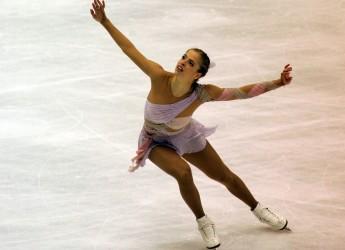 Pattinaggio. Carolina Kostner, il cigno italiano, conquista l'oro iridato sulle note di Mozart.