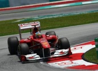 Gp di Cina. Prima volta anche per Rosberg e  Mercedes. Ma il deluso è Alonso.
