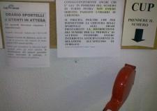 Ravenna. Convenzione con Ausl per il servizio Cup negli uffici decentrati.