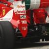 Automobilismo:Gp di Cina. Ancora indietro le Ferrari. Avanti invece Schumacher, sotto la pioggia.