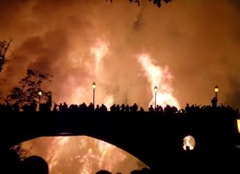 Rocca San Casciano. La 'Festa del Falò' inizia il 20 aprile.