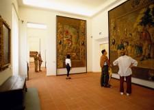 Rimini. Presentazione al Museo della Città del 'Dante Gradenighiano' con Antonio Paolucci, direttore dei Musei Vaticani.