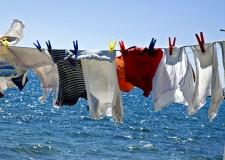 Sapone 'fai da te'. Come Prepararsi in casa un detersivo da lavatrice naturale.
