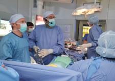 Emilia Romagna. L'ospedale Morgagni-Pierantoni guarda alla chirurgia toracica video-assistita.