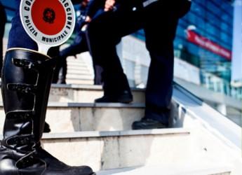 Riccione. Brutto incidente sulla Statale Adriatica, grave un pedone di 79 anni.