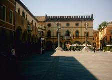 Ravenna. In occasione del 71° anniversario dell'eccidio di Camerlona e Savarna una cerimonia e l'inaugurazione di una nuova targa in mosaico.