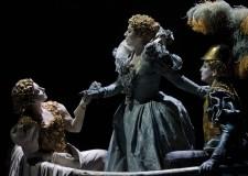 Ravenna. Luigi Pizzi ridona vita al suo 'storico' Rinaldo. Händel e la prima volta all'Alighieri.