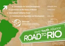 Emilia Romagna. Produzione e consumo sostenibile: la Regione si prepara al 'Rio+20′.