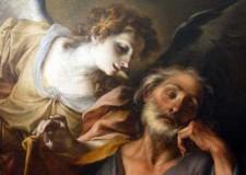 San Giuseppe artigiano, il falegname sposo di Maria, patrono dei padri e dei lavoratori.