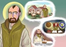 Oggi è San Riccardo Vescovo. Dalla fattoria alla santità: il patrono dei cocchieri.