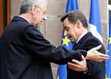 Adieu monsieur Sarkosy ? E Hollande alla presidenza, per 'contenere' la Merkel?