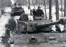 Cesena. Sulle 'tracce' della Seconda Guerra Mondiale alla mostra 'Gocce di memoria'.