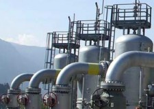 Emilia Romagna. La Regione dice 'no' alla costruzione dello stoccaggio di gas naturale.