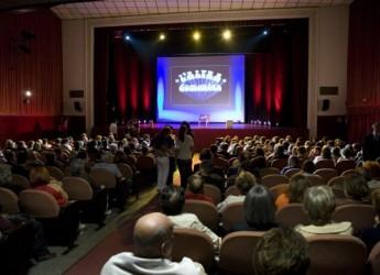 Bellaria Igea Marina. Pasolini restaurato, Bansky e il mito Steve McQueen per il grande novembre teatrale di 'Per aspera ad astra cinema'.