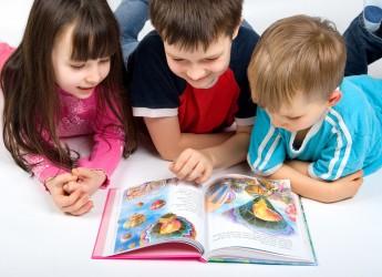 Cesena. Per i bambini dai tre ai cinque anni torna 'L'angolino dei racconti'.