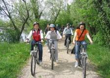 Emilia Romagna. Uno 'Sciame di biciclette' nei comuni della Regione: 'Liberiamo l'aria'.