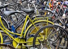 Ravenna contro i furti di biciclette. I primi risultati di 'Io la targo e tu?'