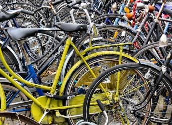Faenza. Il magazzino delle biciclette di via Chiarini dalla prossima settimana sarà aperto il mercoledì anzichè il martedì. Invariati gli orari
