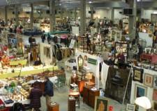 C'era una volta…antiquariato: il grande mercato di cose vecchie e antiche a Cesena.