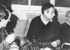 Emilia Romagna. Tonino Guerra e Nino Pedretti, due 'voci' da mettere a confronto.