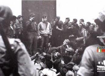 Rimini. 'Quel che resta di un uomo': riparte l'attività di educazione alla Memoria del Comune di Rimini