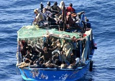 Emilia Romagna. Soggiorno ai profughi della Libia. L'Assemblea legislativa approva.