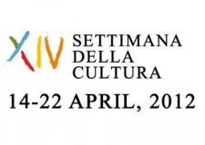 XIV edizione della Settimana della Cultura, le proposte di Cesena.
