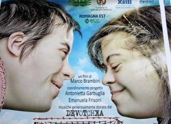Emilia Romagna. Un sogno realizzato: il film 'Fuori (dal) Gioco' anche a Santarcangelo.