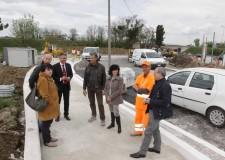 Cesena. Entro giugno, la nuova rotonda fra la via Emilia e lo svincolo dell' E45 a Diegaro.