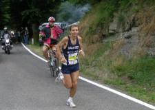 Faenza. 'Re Giorgio la decima', per l'atleta romano Giorgio Calcaterra è la decima vittoria alla 100Km del Passatore.