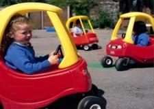 Rimini. Servizio estivo dei nidi d'infanzia per luglio e agosto, tariffe e riduzioni.