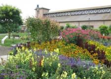 Emilia Romagna. Anche Casola Valsenio a Cervia città Giardino, con il 'Giardino delle erbe'