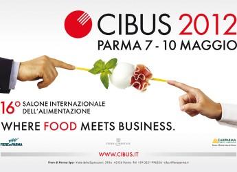 Emilia Romagna. Anche Rimini a 'Cibus' di Parma. Inaugurazione il 7 maggio.