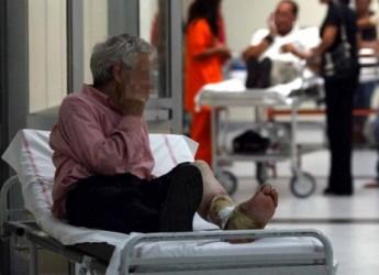 Forlimpopoli, in attesa della futura Casa della Salute, ancora disagi e disservizi all'ospedale principale.