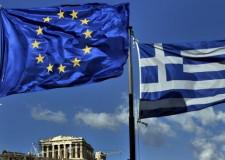 """Temi urgenti. Un grido: """" Europa, ora, salvati!"""". E per salvarti non puoi che aiutare Atene."""