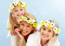 Festa della Mamma. Un giorno per dire 'grazie' all'amore più grande.