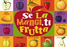 Emilia Romagna, è partito il progetto 'Frutta nelle scuole – Se la mangi ti frutta'.