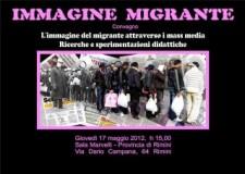 Emilia Romagna. Immigrazione & didattica: il migrante nei mass media, un incontro a Rimini.