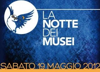 Emilia Romagna.Notte europea dei Musei. 'Nel mondo di Tonino Guerra', la notte di sabato 19 maggio.