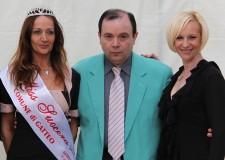 Emilia Romagna. Gatteo Mare: riflettori accesi per la finalissima di Miss suocera 2012.