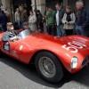 Rimini. Motori. La Mille Miglia torna a Rimini anche nel 2016, le auto storiche della corsa più bella al mondo si fermeranno in città.