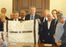 Emilia Romagna. I turchi a Ravenna: visita al sindaco di una delegazione di Siirt.